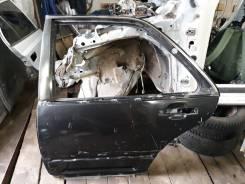 Дверь задняя левая Mercedes Benz S klasse w140