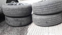 Dunlop sport, 215/55/17. Летние, 30%, 4 шт
