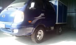 Kia Bongo. Продается КИА Бонго 4WD, 2 900куб. см., 1 000кг., 4x4