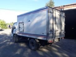 Isuzu Elf. Продается грузовик isuzu elf, 3 700куб. см., 2 500кг., 4x2