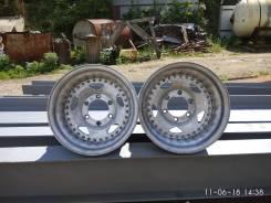"Centerline Wheels. 8.25x15"", 6x139.70, ET-25, ЦО 110,0мм."