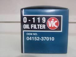 Маслянный фильтр O-119 Фильтра VIC