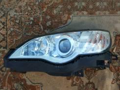 Фара. Subaru Legacy, BL, BL5, BL9, BLE, BP, BP5, BP9, BPE, BPH