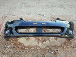 Бампер передний Subaru legacy bl bp рестайл 2-я модель