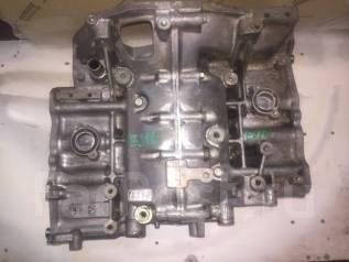 Блок цилиндров. Subaru Impreza, GC4, GF3, GF4 Двигатель EJ16E