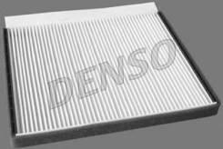 Фильтр, воздух во внутреннем пространстве DENSO DCF263P