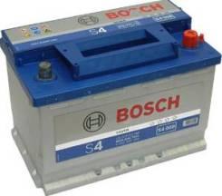 Стартерная аккумуляторная батарея BOSCH 0 092 S40 080