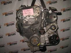 Двигатель в сборе. Volvo V40 Volvo S40 Двигатели: B4184S, B4184S11