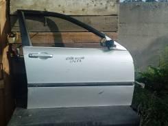 Дверь боковая Honda Accord CF4 правая передняя