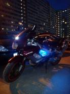 Honda VTR 1000F. 1 000куб. см., исправен, птс, с пробегом