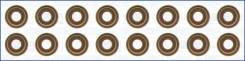 Комплект прокладок, стержень клапана AJUSA 57016600