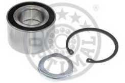 Комплект подшипника ступицы колеса OPTIMAL 502066