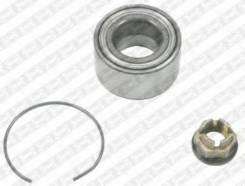 Комплект подшипника ступицы колеса SNR R155.16