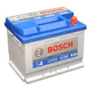Стартерная аккумуляторная батарея BOSCH 0 092 S40 050