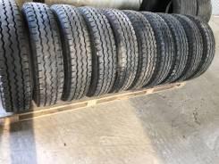 Bridgestone. Всесезонные, 2017 год, без износа, 1 шт