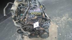 Двигатель NISSAN TINO, V10, QG18DE, XB4834, 0740040845