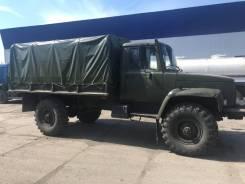 ГАЗ-33081. , 4 750куб. см., 2 000кг., 4x4