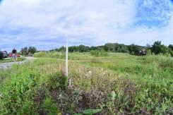 Земельный участок в Дубовой роще. 1 100кв.м., аренда, от агентства недвижимости (посредник). Фото участка