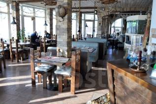Дизайнерская Мабель для Ресторанов, Баров и Кафе
