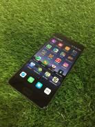 Meizu MX6. Б/у, 32 Гб, Зеленый, Серебристый, 4G LTE, Dual-SIM