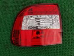 Стоп-сигнал. Porsche Cayenne, 955