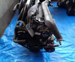 Двигатель TOYOTA DUET