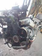 Двигатель на Mitsubishi Pajero Junior H57A 4A31