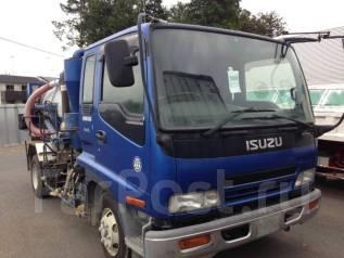 Разборка японских грузовиков