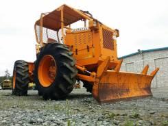 Iwafuji. Трелевочный трактор (скиддер) T30, 3 700,00кг.