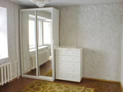 2-комнатная, улица Толстого 45. Толстого (Буссе), агентство, 56кв.м. Комната