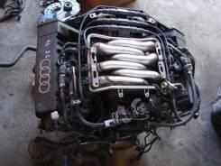 Двигатель в сборе. Audi: Coupe, 80, 90, S6, A4, Quattro, A6, 100, Cabriolet Двигатель ABC. Под заказ