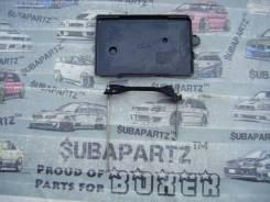 Крепление аккумулятора. Subaru: Forester, Legacy, Impreza, XV, Exiga Двигатели: EJ204, EJ205, EJ20A, EJ255, EJ203, EJ20C, EJ20E, EJ20X, EJ20Y, EJ253...