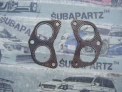 Прокладка выпускного коллектора. Subaru: Forester, Legacy, Impreza, XV, Exiga, BRZ Двигатели: EJ201, EJ202, EJ203, EJ204, EJ20A, EJ20J, EJ18E, EJ18S...