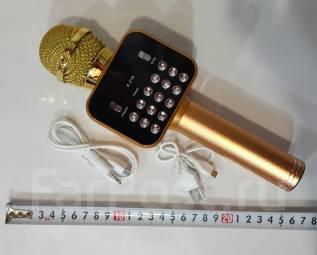 В4 Караоке микрофон беспроводной К - 316