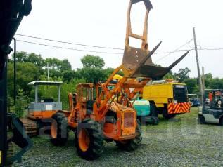 Iwafuji. Трелевочный трактор (скиддер) T-30, 4 500,00кг.
