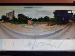 Сдам в аренду земельный участок возле дороги. Фото участка