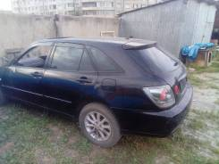 Toyota Altezza. GXE10, 1G BEMS