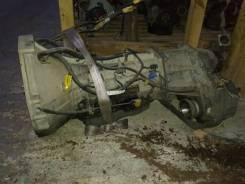 АКПП 5R55 Ford