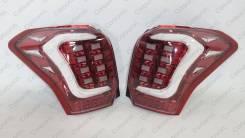Защита стоп-сигнала. Subaru Forester, SJ, SJ5, SJG. Под заказ