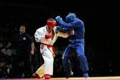 Индивидуальные тренировки по рукопашному бою, самбо