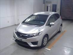 Honda Fit. автомат, передний, 1.3 (100л.с.), бензин, 98 000тыс. км, б/п. Под заказ