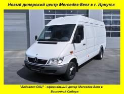 Mercedes-Benz Sprinter. Новый дилерский центр Mercedes! Г/П 2600 кг! Выгода - 90 000 рублей!, 2 148куб. см., 3 000кг.