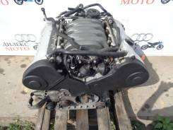 Двигатель в сборе. Audi A8, 4E2, 4E8 Audi S8, 4E2, 4E8 Двигатели: ASB, ASE, ASN, BBJ, BFL, BFM, BGK, BHT, BMC, BNG, BPK, BSB, BSM, BTE, BVJ, BVN