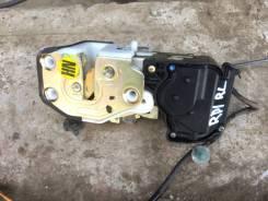 Электрозамок. Honda CR-V, RD1