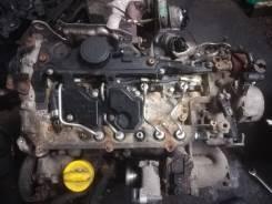 Двигатель в сборе. Opel Vivaro Nissan Primastar Renault Trafic Двигатели: M9R, M9R630