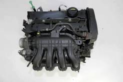 Двигатель в сборе. Citroen C2 Citroen C3, F Peugeot 206, 2B, 2E/K Peugeot 207, WA, WK, WC Peugeot 307, 3H Двигатели: ET3J4, EP3C, TU3A, TU3JP