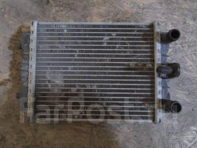 Радиатор охлаждения двигателя. Audi: A8, Q5, A4, A7, S8, S4 Двигатели: CDMA, CDRA, CDSB, CDTA, CDTB, CDTC, CEJA, CEUA, CGTA, CGWA, CGWD, CGXA, CGXC, C...