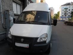 ГАЗ 3221. Продается ГАЗель-Бизнес 3221, 14 мест