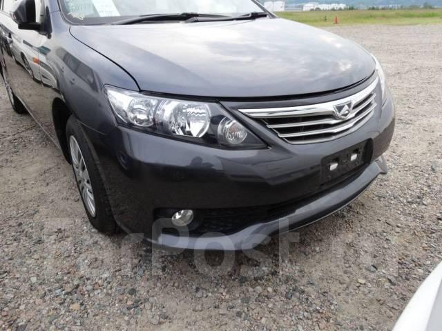 Toyota Allion. автомат, передний, 1.8, бензин, б/п. Под заказ