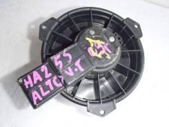 Мотор печки. Suzuki Alto, HA25S, HA35S, HA25V Двигатели: R06A, K6A